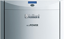 Vaillant ecoPOWER
